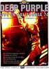 Live At The California Jam 1974 [DVD]