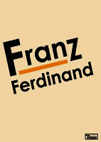 Franz Ferdinand: Live [DVD]