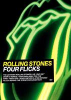 Four Flicks [DVD]