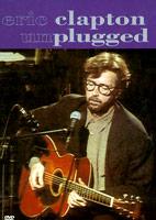 Eric Clapton: Unplugged [DVD]