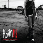 Korn: Korn III: Remember Who You Are [Special Edition Bonus DVD] [DVD]