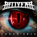 Hellyeah: Unden!able