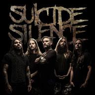 Suicide Silence: Suicide Silence