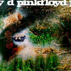 Pink Floyd: A Saucerful Of Secrets