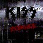 KISS: Revenge