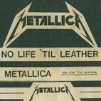 Metallica: No Life 'Til Leather