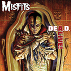 Misfits: DEA.D. Alive!