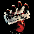 Judas Priest: British Steel