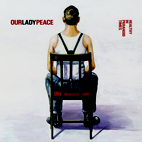 Our Lady Peace: Healthy In Paraniod Times