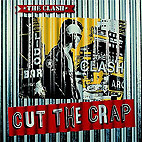 The Clash: Cut The Crap