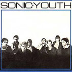Sonic Youth: Sonic Youth [EP]