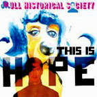 Mull Historical Society: This Is Hope