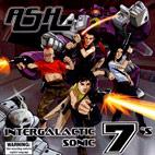 Ash: Intergalactic Sonic 7s/Cosmic Debris