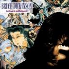 Bruce Dickinson: Tattooed Millionaire