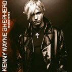 Kenny Wayne Shepherd: The Place Youre In