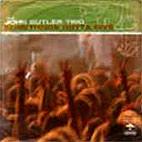 John Butler Trio: Something's Gotta Give [Single]