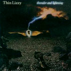 Thin Lizzy: Thunder And Lightning