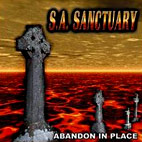 Sa-Sanctuary: Abandon In Place