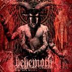 Behemoth: Zos Kia Cultus (Here and Beyond)