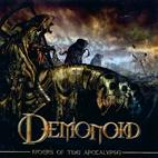 Demonoid: Riders Of The Apocalypse