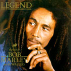 Bob Marley And The Wailers: Legend