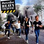 Status Quo: Heavy Traffic
