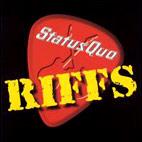 Status Quo: Riffs