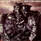 The Jam: Setting Sons
