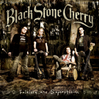 Black Stone Cherry: Folklore And Superstition