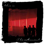 This Is The Moment [EP]