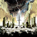The Sword: Gods Of The Earth