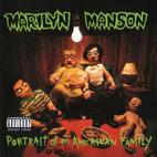Marilyn Manson: Portrait Of An American Family