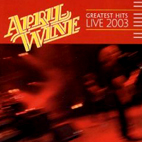 Greatest Hit Live 2003