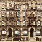Led Zeppelin: Physical Graffiti