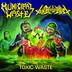 Toxic Waste [Split EP]