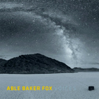 Able Baker Fox: Voices