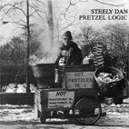Steely Dan: Pretzel Logic