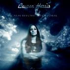 Lauren Harris: Calm Before The Storm