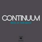 John Mayer: Continuum