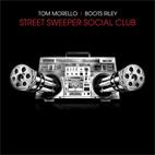 Street Sweeper Social Club: Street Sweeper Social Club