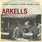 Arkells: Jackson Square