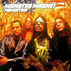 Monster Magnet: Powertrip
