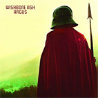 Wishbone Ash: Argus