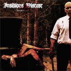 Insidious Disease: Shadowcast