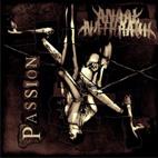 Anaal Nathrakh: Passion