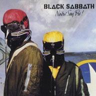 Black Sabbath: Never Say Die!