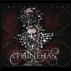 Phinehas: Thegodmachine
