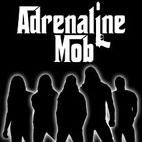 Adrenaline Mob: Adrenaline Mob [EP]