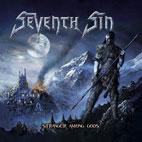 Seventh Sin: Stranger Among Gods [EP]
