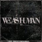 We As Human: We As Human [EP]